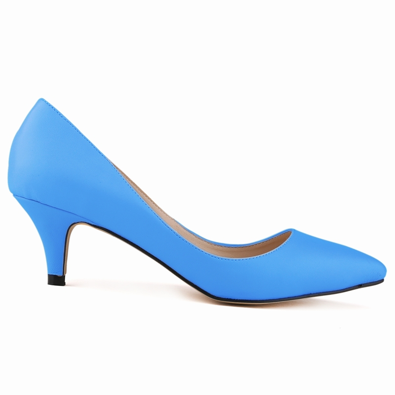 Shoes Toe Free Pumps 9