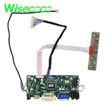 HDMI+VGA+DVI Audio M.NT68676.2 For 1920*1080 LED Backlit LCD Display m nt68676 2a universal hdmi vga dvi audio lcd controller board for 21 5inch 1920x1080 m215hw01 v6 led 7080k f10y 00r monitor