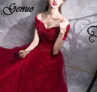 Sexy Flower Appliques Mermaid Party Maxi Dress Backless Deep V Neck Strapless Hollow Out Shiny Red Dress Floor Length Club Dress