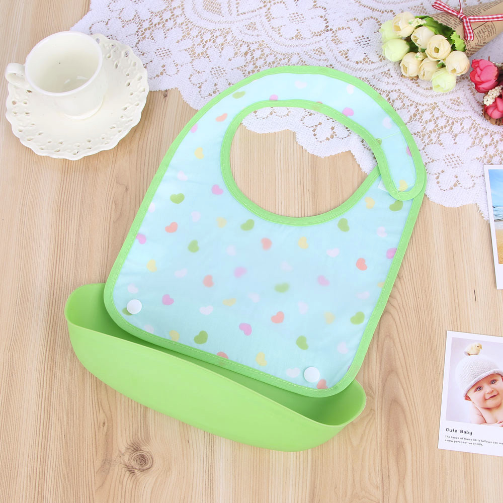 Chestpiece bibs for children baby slabbetjes baby bibs waterproof bavoir Saliva Towel baby apron drool slab mothers preschool
