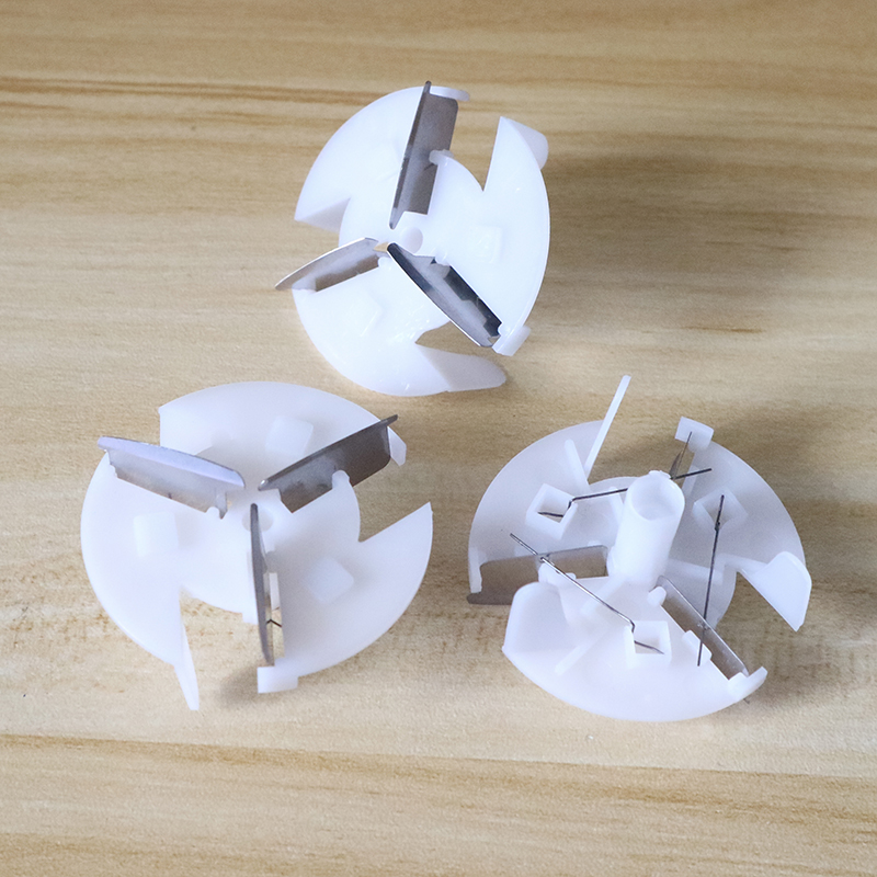5PCS Hair Ball Trimmer Head Universal Head To Hair Ball Blade Hair Ball Machine Blade Lint Remover Replacement Head