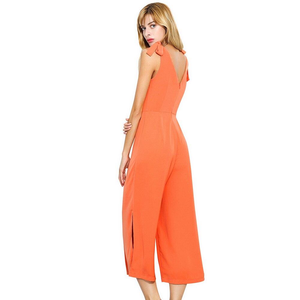 La Del Sólido Cintura Tobillo Mujeres Casual Harem Elástica Cinturón Longitud Rectos Naranja De Suelto Verano Sueltos Nuevo Pantalones Gumnhu Alta wxpI7qZYw