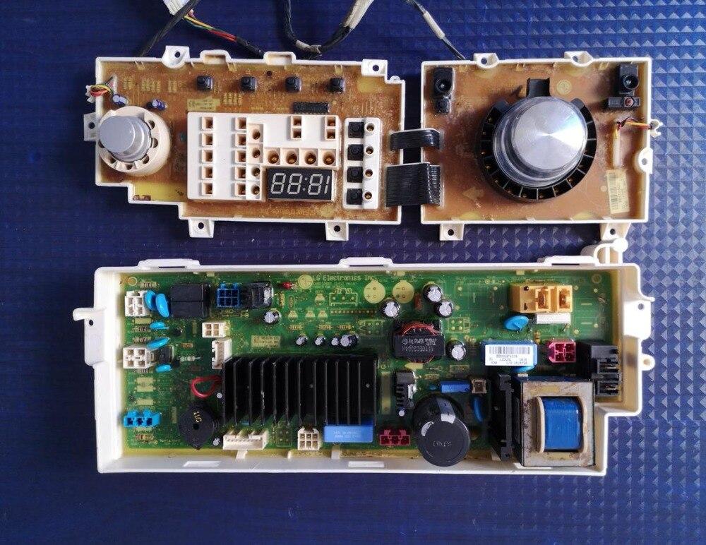 EBR64974308 EBR67836603 Good Working TestedEBR64974308 EBR67836603 Good Working Tested