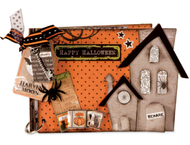 Aliexpress buy cm halloween house christmas metal