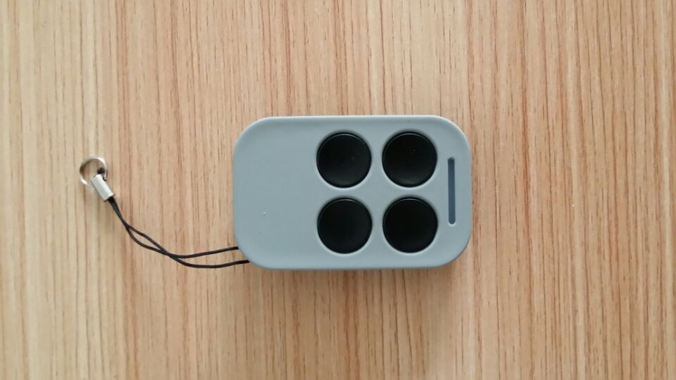 Swing Gate Opener Remote Control Or Sliding Gate Opener Remote Control, Learning Code Remote Control