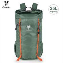 VBIGER 25L Hiking Outdoor Backpacks Water-resistant Sprots Travel Skiing Climbing Backpacks Bag   Large Capacity