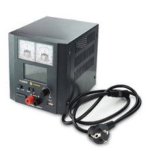 3A regulated power supply DC adjustable power supply SUNSHINE1503TD current voltage test activation maintenance saike 1503d dc regulated power supply 15v 3a regulated adjustable laboratory power supply with usb interface