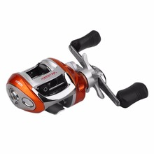 yumoshi High Strength Gear Material Left Hand/Right Hand Spinning Reel Fishing Reel 12+1 6.3:1 Fishing Reel Spinning Reel Newest