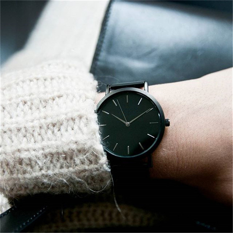 Drop Shipping Women 39 s Watch Crystal Stainless Steel Analog Quartz Wrist Watch Bracelet Top Band Luxury Women Watches reloj mujer in Women 39 s Watches from Watches