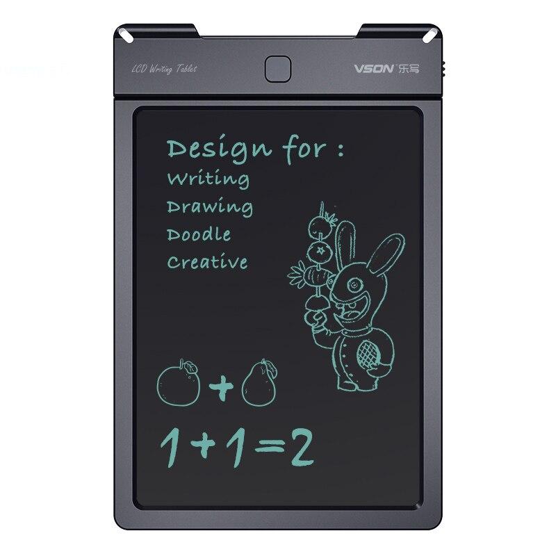 5 LCD Writing Tablet Drawing Board Message Board Writing Board
