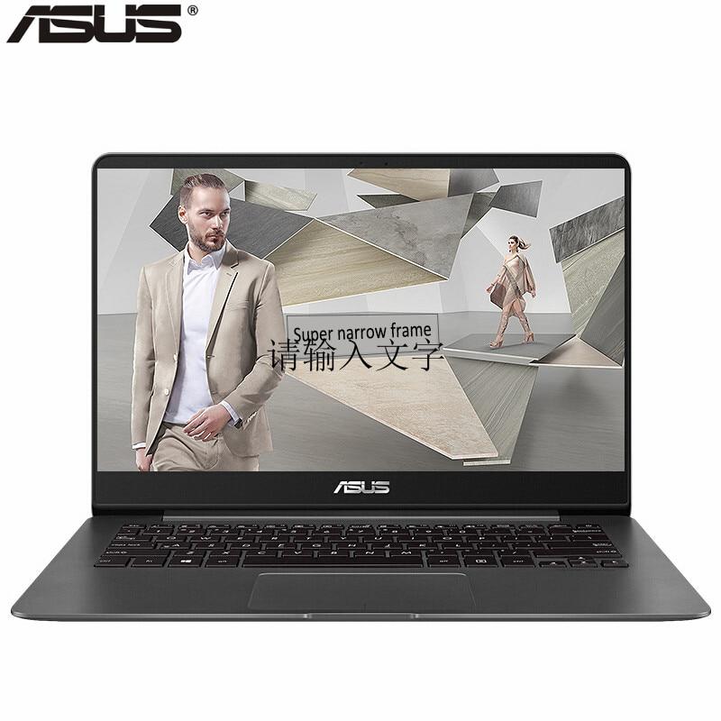 "ASUS U4100UQ7200 Laptop Intel CPU i5 14"" Inch Windows 10 1920x1080 4GB RAM 256GB ROM Ultrasilm laptop"