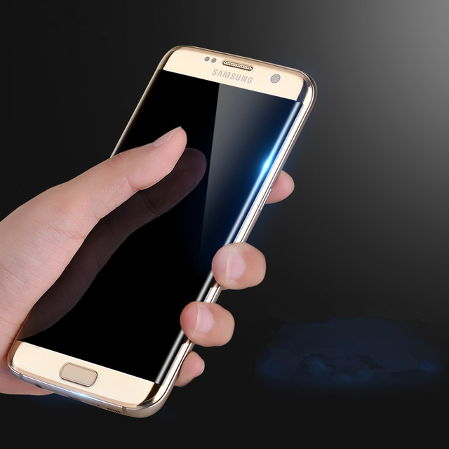 Full Cover Screen Protectors for Samsung