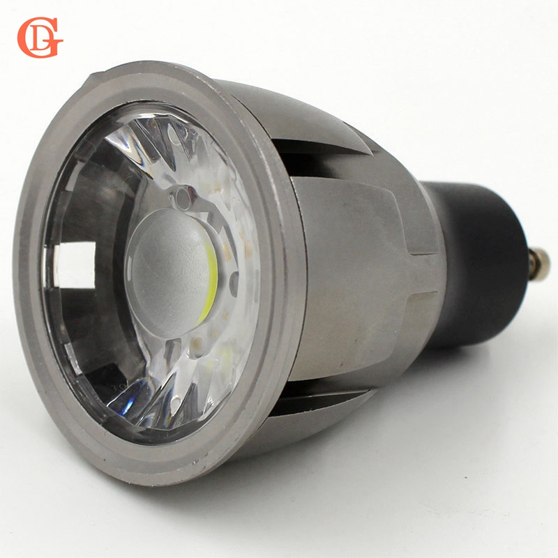 Lâmpadas Led e Tubos v mr16 gu5.3 e27 220 Material : Aluminum