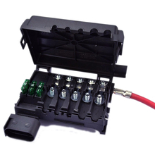 OEM 1J0937617D Fuse Box w Cable Cover Pour VW Jetta VW Bora VW Golf MK4 Octavia_220x220 online get cheap d box seats aliexpress com alibaba group VW MK4 Sunroof Switch at gsmx.co