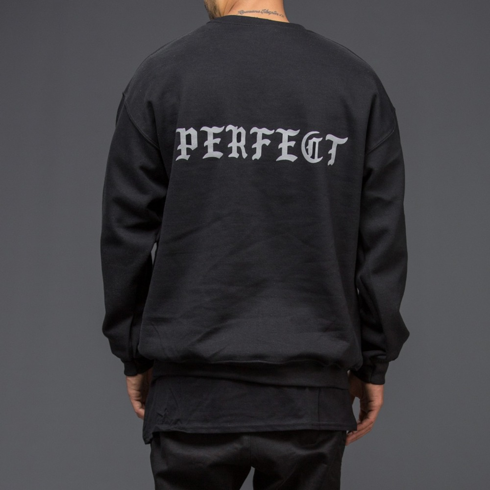 27725eefbf9 Hoodies jerseys worn by kanye west Chicago perfect pablo pop up shop  sweatshirt jerseys in the fall and winter of men and women-in Hoodies    Sweatshirts ...