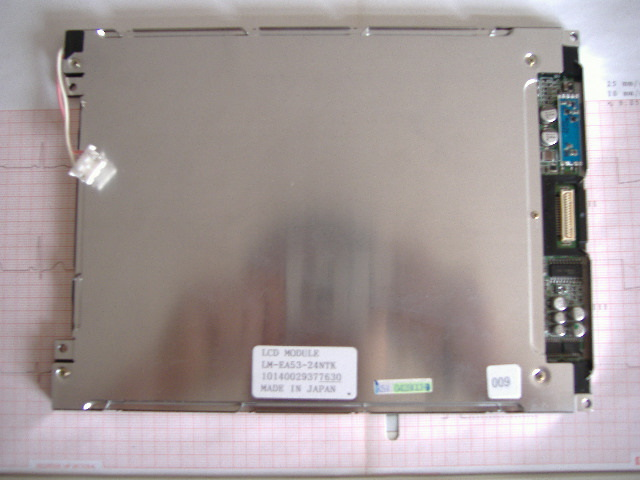 LCD Screen LM-EA53-24NTK FIT FOR MINDRAY BC-1800 / MINDRAYBC-2900 lm cc53 22nts lcd screen tested good for shipping