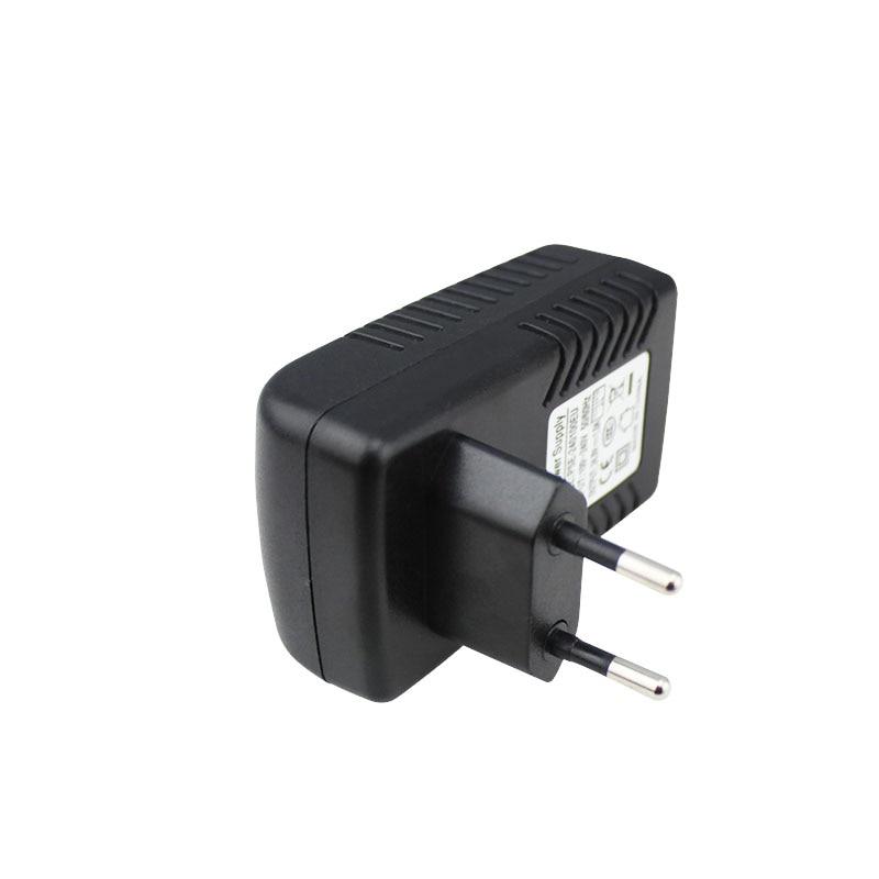 10/100 Мбит/с Инжектор PoE 24v1a Мощность Over Ethernet адаптер для ubiquiti NanoStation Мощность pin 4/5 (+), 7/8 (-) AC100-240V США/ЕС Plug ...