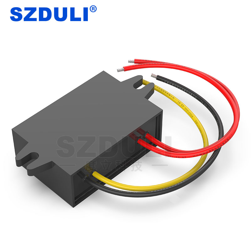 AC12V to DC12V AC to DC power supply module 10-20V to 12V monitoring transformer waterproof converter CE RoHS