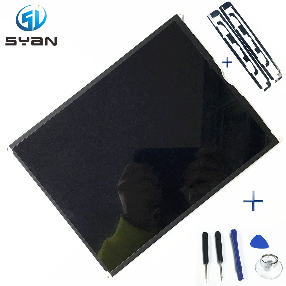 A1474 <font><b>A1475</b></font> A1476 <font><b>LCD</b></font> screen for ipad Air ipad 5 <font><b>LCD</b></font> LED SCREEN Panel Digitzer Replacement New image