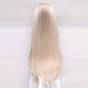 Image 5 - Anime Violet Evergarden Cosplay Wigs Evergarden Cosplay Hair Wig Heat Resistant Synthetic Wig Halloween Party Women Cosplay Wig