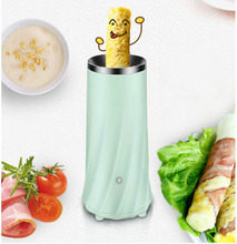 Egg cup domestic egg-wrapped sausage machine automatic breakfast maker multi-function egg roll