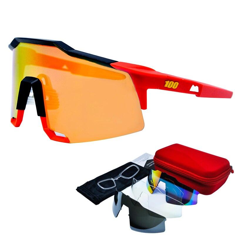 2018 gafas de ciclismo gafas de sol de bicicletas gafas de ciclismo bicicleta ciclismo gafas UV400 deporte gafas