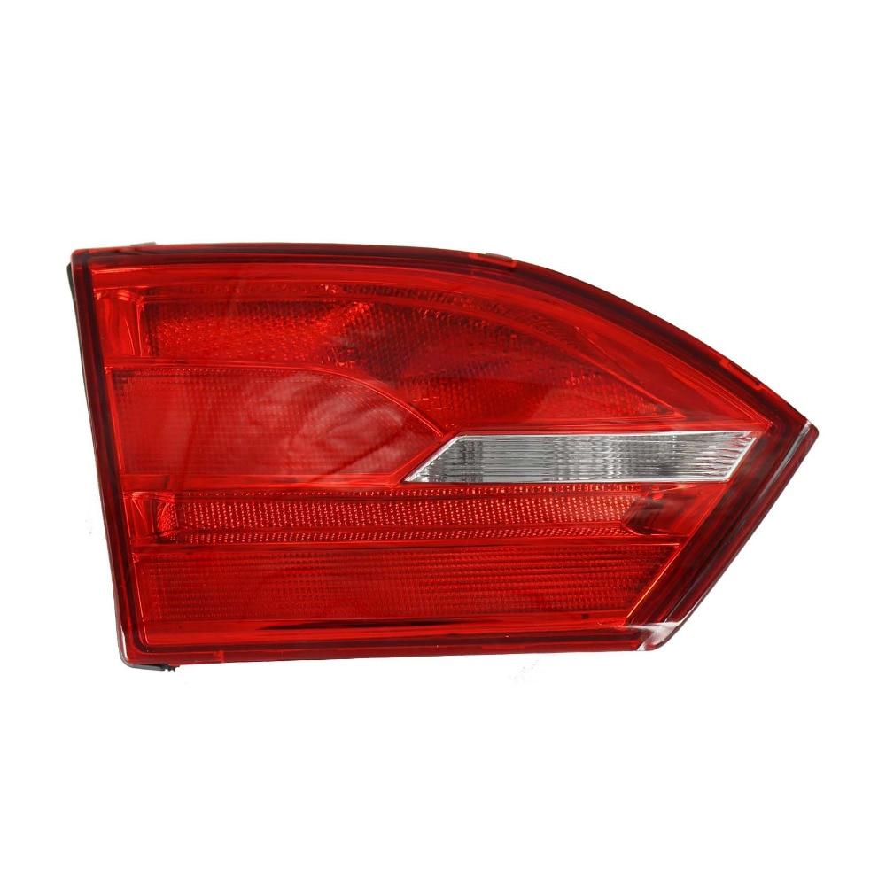 For VW Jetta 6 VI EU Version 2012 2013 2014 Rear Tail Light Lamp Left Side Inner Left-hand Trafic Only 16D945093
