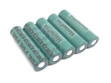 6PCS/LOT New Genuine 18670 HR-4/3AU FDK 4500mah NiMH 1.2V battery batteries cell Free Shipping