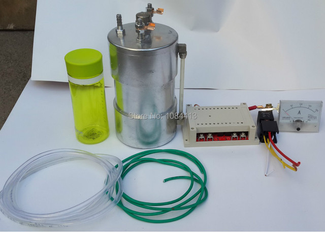 HHO FUEL CELL PDF