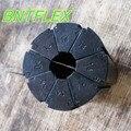 Для гидравлических шлангов от 6 мм до 51 мм