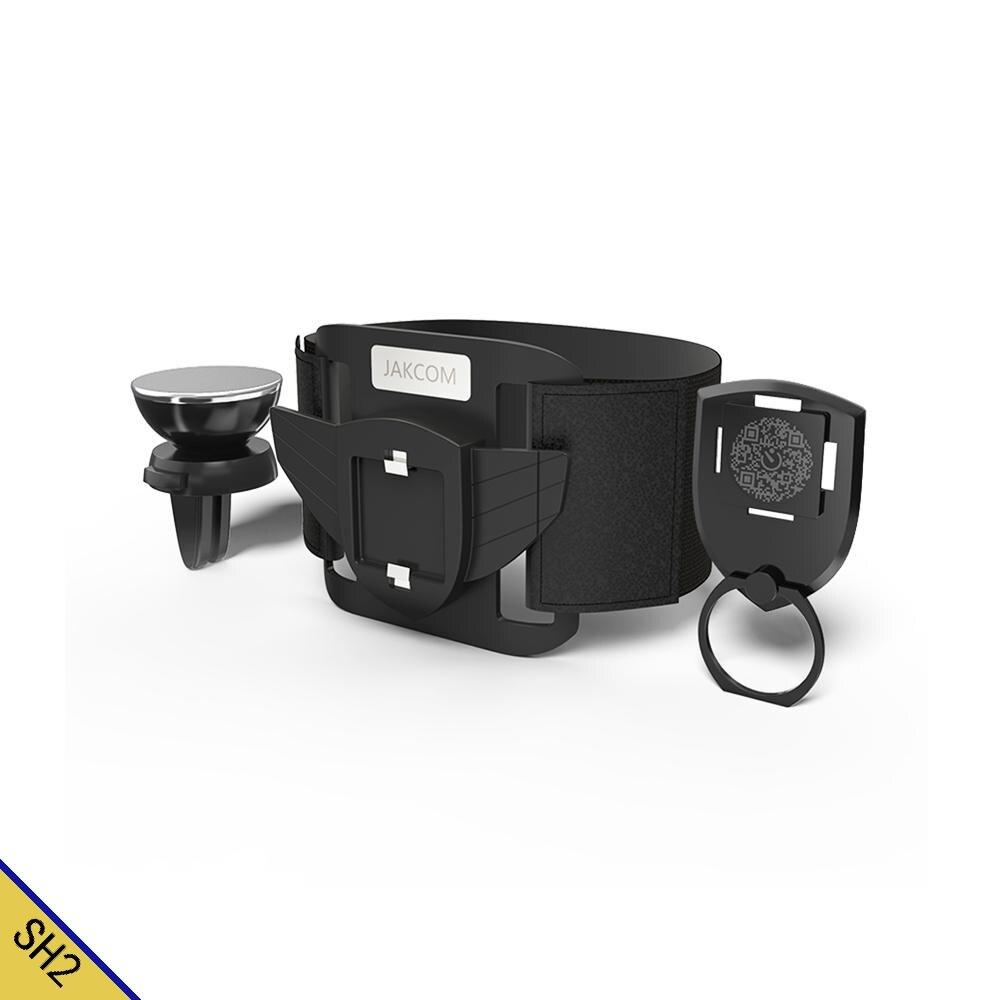 JAKCOM SH2 Smart Holder Set Hot sale in Armbands as funda huawey p smart funda movil agua fecoprior