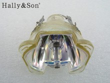 Hally&Son Replacement Compatible Lamp Bulb L1624A for HP vp6100 / vp6110 / vp6120 Projectors