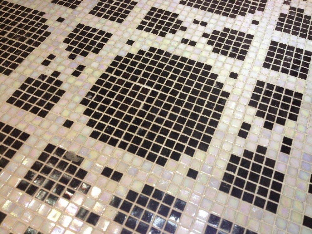 Achetez en gros parquet adh sif en ligne des grossistes - Mosaique auto adhesive salle de bain ...