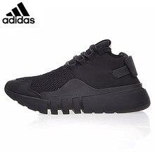 e60b11d5b9937 Adidas Y3 Ayero Black Knight Oreo Men Running Shoes Sport Sneakers CG3171