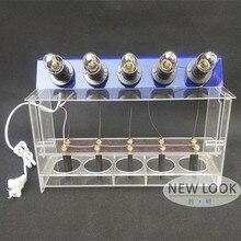 30*19*10 см электролитический раствор проводящая демонстрация химическое экспериментальное оборудование учебное оборудование