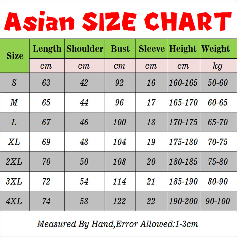 Japanese  shirt sizes to american  circlearrowleft also labzada rh tshirtbzada