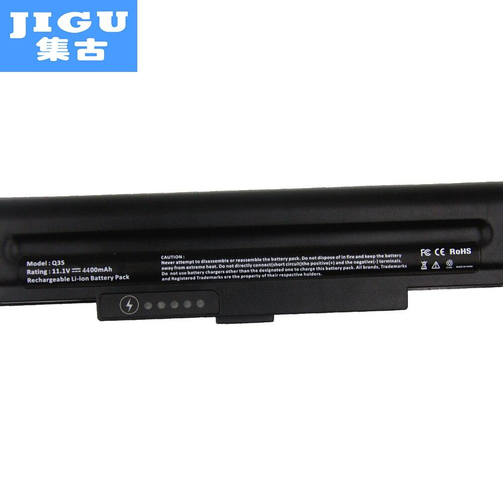 Aliexpress com : Buy JIGU 6Cells Laptop Battery For Samsung