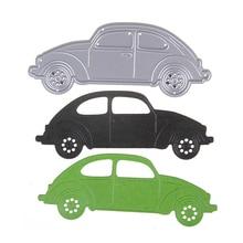 Car Metal Cutting Dies for Scrapbooking