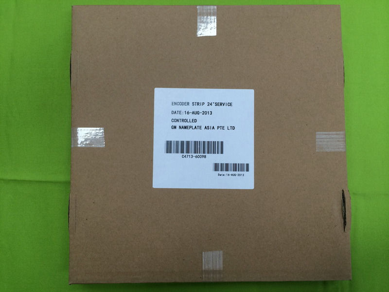 все цены на NEW Encoder Strip w/Met C4713-60098 24inch A1 Designje 250C 330 350C 430 450C 488 700 750C plotter INK printhead Free shipping онлайн