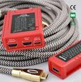 Envío gratis! NOYAFA NF-622 HDMI Cable Tester con común HDMI y MINI HDMI conector