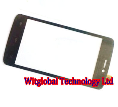 New touch screen For 4 BQ BQS-4050 Sorbonne Touch panel Digitizer Glass Sensor Replacement Free Shipping