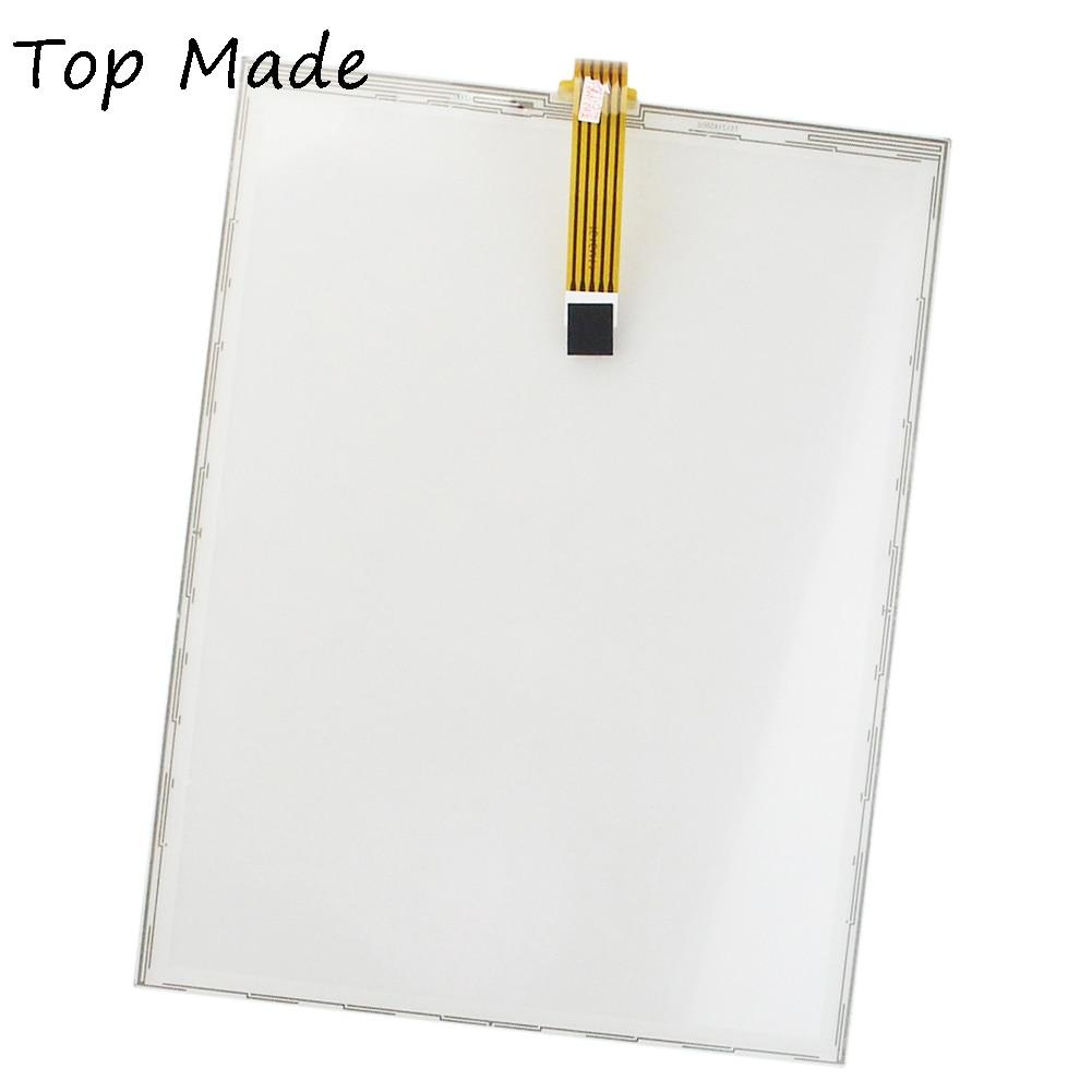 12 inch 5 Line for MP377 6AV6 644-0AA01-2AX0 6AV6644-0AA01-2AX0 Touch Screen Panel Glass