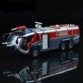 Бесплатная Доставка Пожарный Сэм Детей Игрушки Пожарная машина Автомобиль С Музыкой Led Для Ребенка Игрушки Пожарная машина Развивающие Toyx75