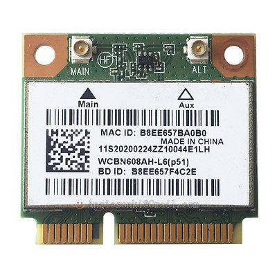 DELL XPS ONE 2710 DW1703 802.11 BGN BLUETOOTH 4.0 DRIVER FOR WINDOWS 7
