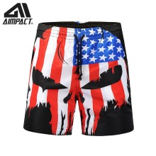 AIMPACT Casual Homewear for Men fitness workout shorts 2019 Jogger Trunks Summer