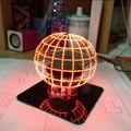 LED 3D Exibição KITS kits de solda diy kits Eletrônicos