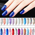 (1Box/Sell) 8ml Nail Gel for Nail Art Full Set UV Gel Kit Manicure Colorful Gel Lacquer Special Offer Gel Nail Polish Choose