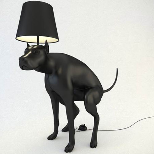 Modern brief unique wellsore ldquo rhadames dog rdquo floor lamp modern brief unique wellsore ldquo rhadames dog rdquo floor lamp aloadofball Images
