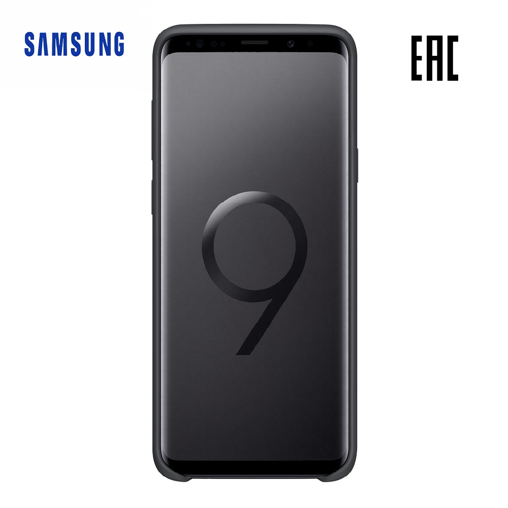 Case for Samsung Silicone Cover Galaxy S9+ EF-PG965T Phones Telecommunications Mobile Phone Accessories mi_1000005476376 genuine new top cover for samsung rv509 rv511 rv515 rv520 laptop lcd rear lid back case