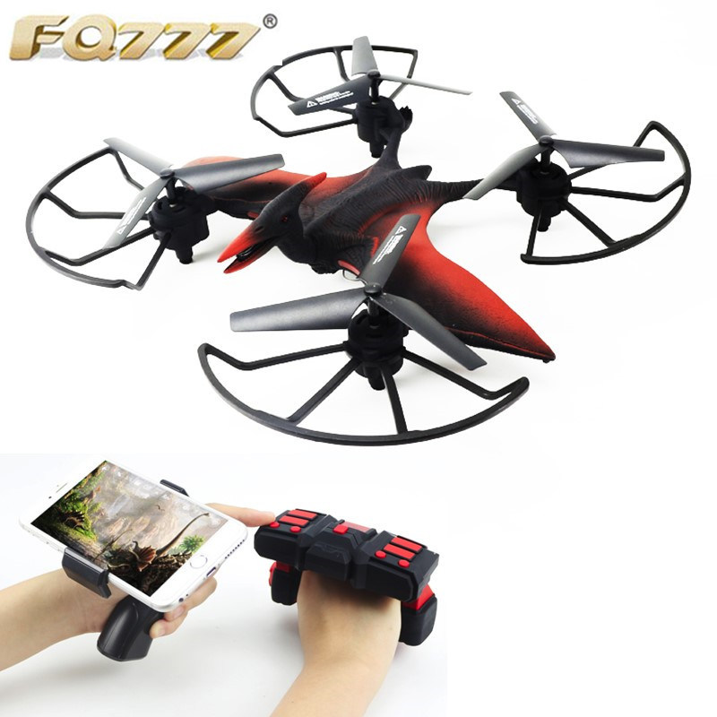FQ777 FQ19W WIFI FPV With 720P Camera Altitude Hold RC Drone Quadcopter RTF FPV Racer Drone Toys VS FQ777-951C JJRC H44WH fq777 fq19w rc helicopter 3 5ch 6 axis